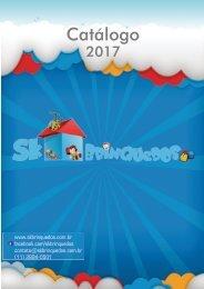 Catálogo 2017 SK Brinquedos