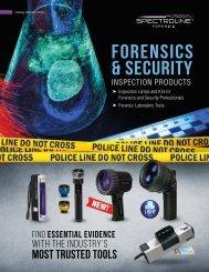 2017 Forensics Security Catalog A10136-4
