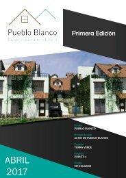 Revista 1 Pueblo Blanco S.A.