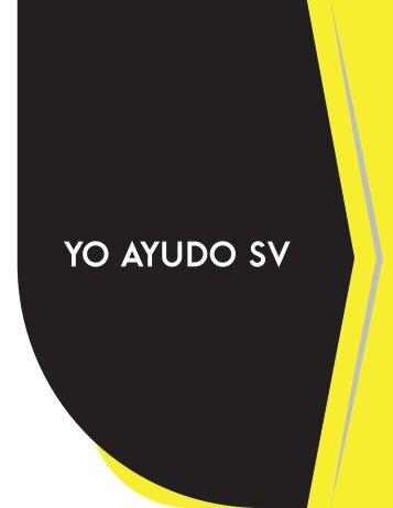 Yo Ayudo SV