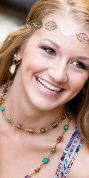 Senior Pictures Troutman Photography