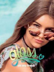catálogo GLOSS - Primavera 2017