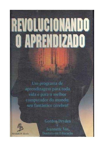 Revolucionando o Aprendizado