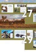 Jagdzeit Extra Inhaltsverzeichnis 2016 - Seite 2