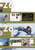 Jagdzeit Extra Inhaltsverzeichnis 2016 - Seite 3