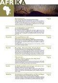 Jagdzeit Extra Inhaltsverzeichnis 2016 - Seite 4