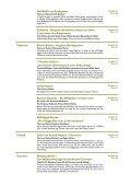 Jagdzeit Extra Inhaltsverzeichnis 2016 - Seite 5