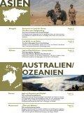 Jagdzeit Extra Inhaltsverzeichnis 2016 - Seite 6