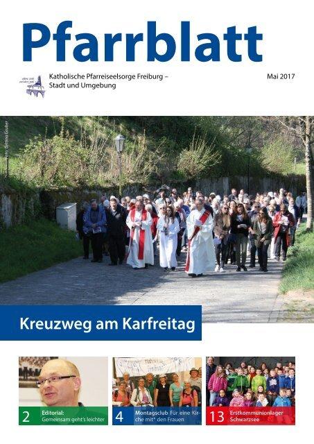 2017-05 Pfarrblatt Freiburg