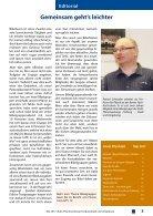 2017-05 Pfarrblatt Freiburg - Page 3