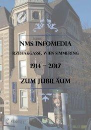 Festschrift 102-Jahr-Feier