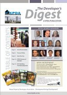 The Developer's Digest,  January - March 2017 Issue - Page 3