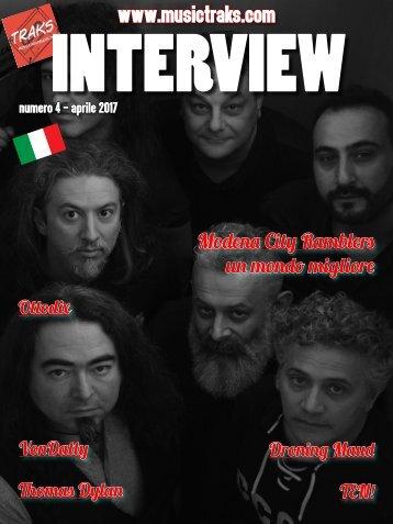 TraKs Interview 004