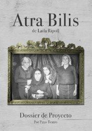 Dossier Atra Bilis