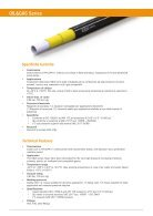 Oil&Gas and Offshore thermoplastic hoses - Page 4