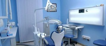 State of the art equipment at our dental clinic in Rockville, MD 20850