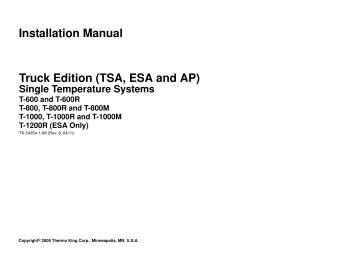 installation manual truck edition tsa esa and ap thermo king?quality=85 electric standby power re thermo king v500 wiring diagram at readyjetset.co