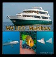 MV Leo Maledives