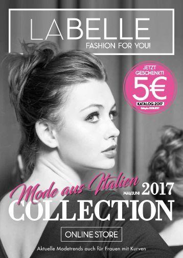 LaBelle Frühjahr Collection 2017