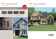 NOVIK Felsenstein Fassadenverkleidung