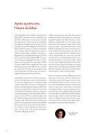 Rapport de gestion 2016 - Page 4