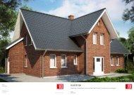 VOX SolidStone Fassaden