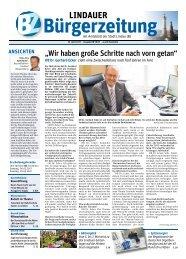 22.04.2017 Lindauer Bürgerzeitung