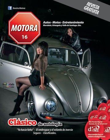 MOTORA 16