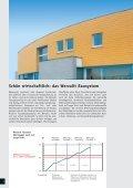 Werzalit Selekta und Siding Fassadenverkleidungen - Seite 4