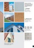 Werzalit Selekta und Siding Fassadenverkleidungen - Seite 7