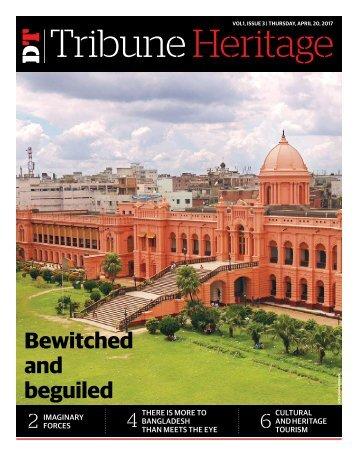 Tribune Heritage_April 20 Issue