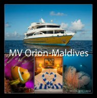 MV Orion Maldives