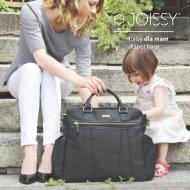 JOISSY katalog 2017