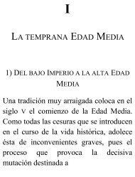 EQUIPO 1 La Edad Media - Jose Luis Romero