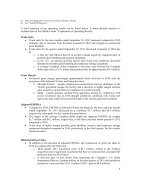 Q3 Financial Report - 2011 - Page 6