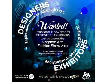 Kingdom Fashion Participant Ads
