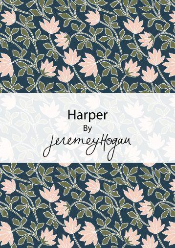 Harper - Jeremey Hogan