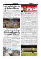 Edición del Viernes 21 de Abril  - Page 7