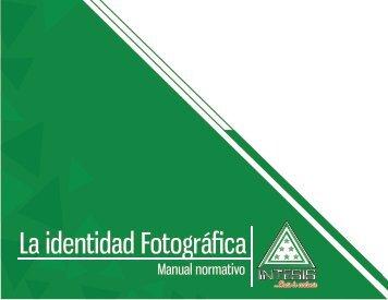Manual de identidad fotográfico