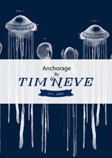 Anchorage - Tim Neve