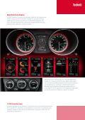 Suzuki SWIFT Fahrzeugprospekt - Page 7