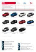 Suzuki SWIFT Preise und Ausstattung Österreich ab April 2017 - Page 3