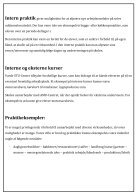 Praktik på Varde STU-Center - Page 4