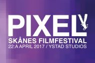 Pixel - Skånes filmfestival, programblad 2017