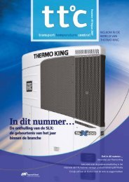 V&A - Thermo King
