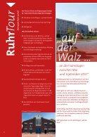 RuhrTour Sonderfahrten 2017 - Page 2