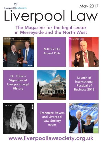 Liverpool Law May 2017