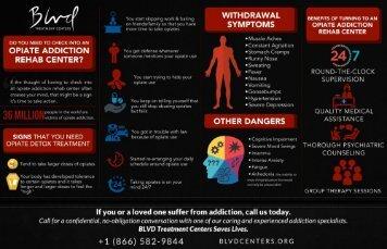 Do You Need to Check into an Opiate Addiction Rehab Center