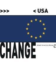 X-CHANGE Europe - USA