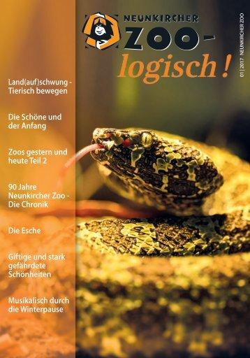 Zoo-logisch! 1/2017